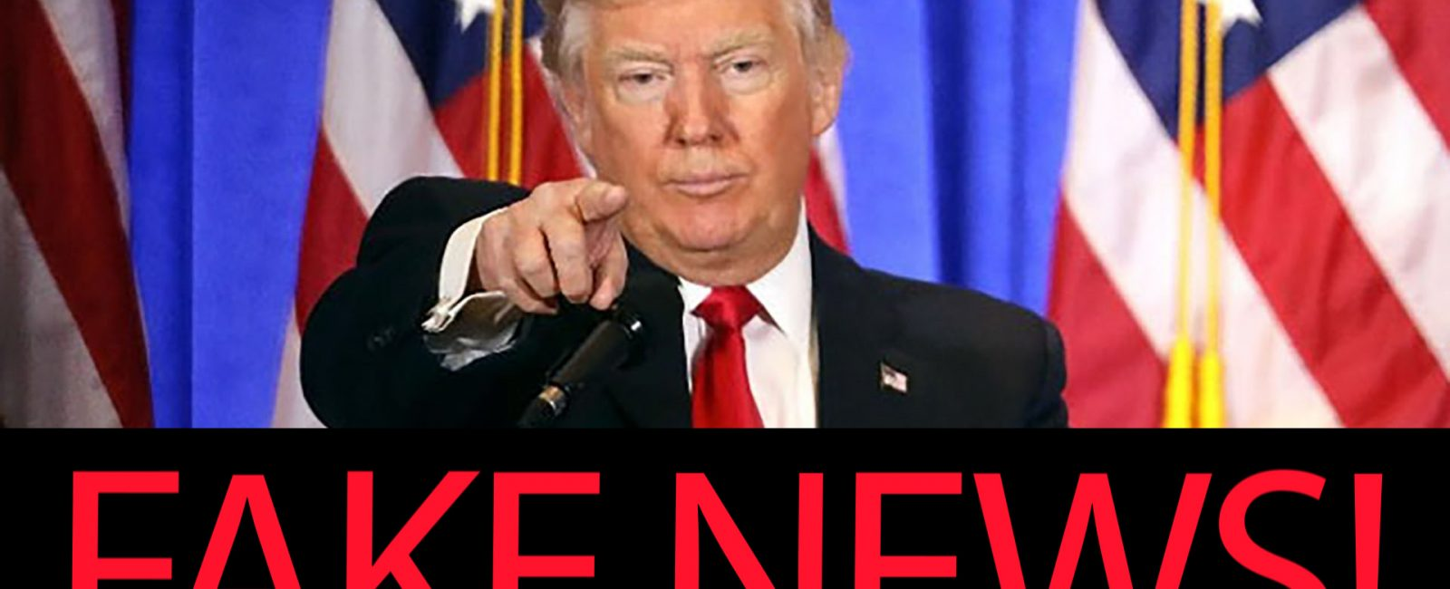 Donald Trump_FakeNews