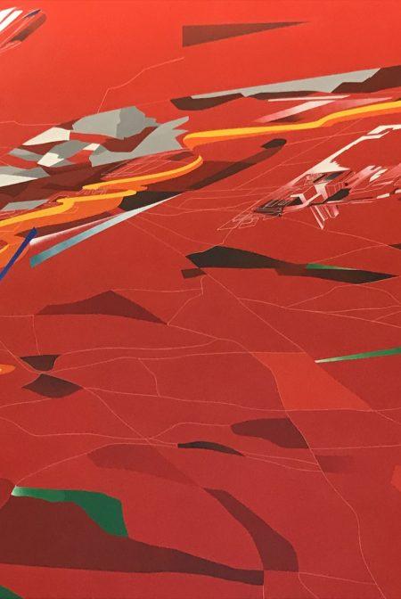 Metropolis - Zaha Hadid